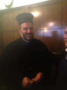 Father Nadaf